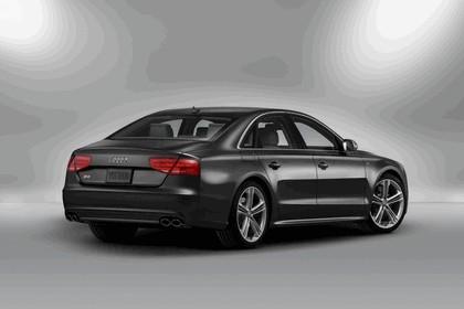 2013 Audi S8 4.0 TFSI - USA version 3