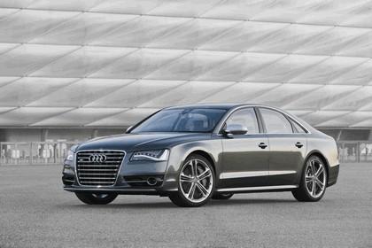 2013 Audi S8 4.0 TFSI - USA version 4