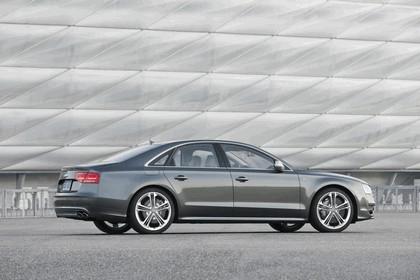 2013 Audi S8 4.0 TFSI - USA version 6