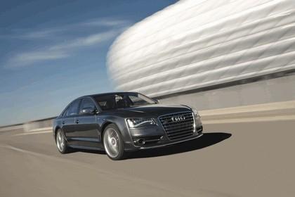2013 Audi S8 4.0 TFSI - USA version 7