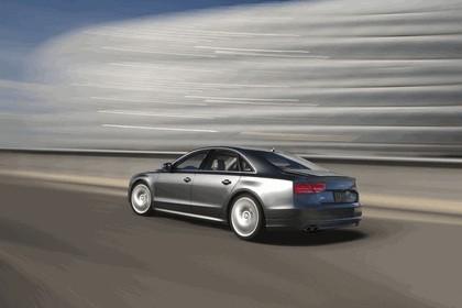 2013 Audi S8 4.0 TFSI - USA version 8
