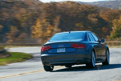 2013 Audi S8 4.0 TFSI - USA version 14