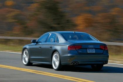 2013 Audi S8 4.0 TFSI - USA version 15
