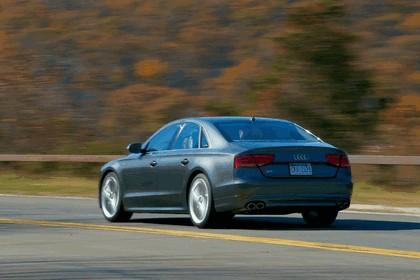 2013 Audi S8 4.0 TFSI - USA version 16