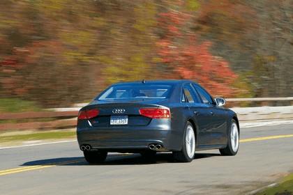 2013 Audi S8 4.0 TFSI - USA version 17