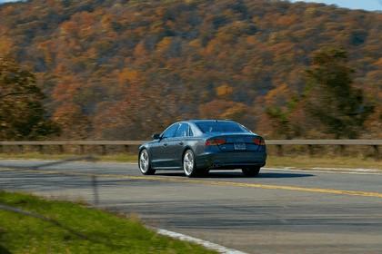 2013 Audi S8 4.0 TFSI - USA version 18