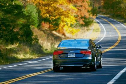 2013 Audi S8 4.0 TFSI - USA version 20
