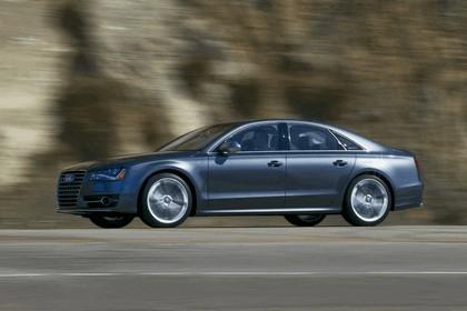 2013 Audi S8 4.0 TFSI - USA version 21