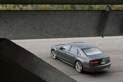 2013 Audi S8 4.0 TFSI - USA version 24