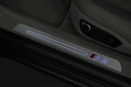 2013 Audi S8 4.0 TFSI - USA version 29