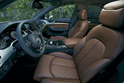 2013 Audi S8 4.0 TFSI - USA version 31