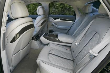 2013 Audi S8 4.0 TFSI - USA version 37