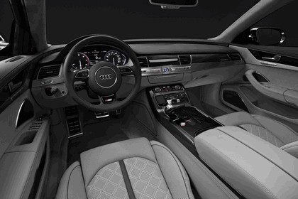 2013 Audi S8 4.0 TFSI - USA version 40
