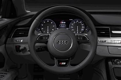 2013 Audi S8 4.0 TFSI - USA version 42
