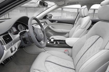 2013 Audi S8 4.0 TFSI - USA version 44