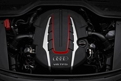 2013 Audi S8 4.0 TFSI - USA version 51