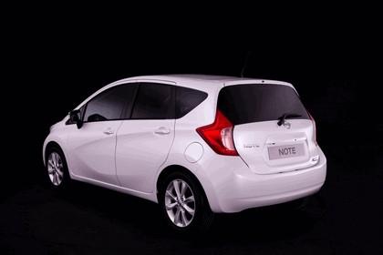 2013 Nissan Note ( E12 ) 3
