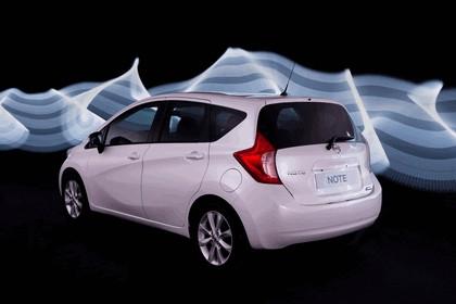 2013 Nissan Note ( E12 ) 6