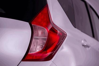 2013 Nissan Note ( E12 ) 12