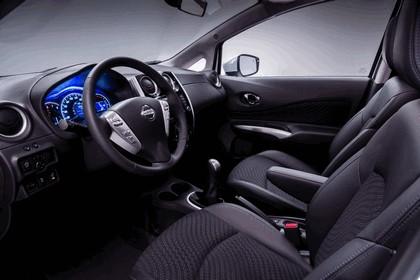 2013 Nissan Note ( E12 ) 22