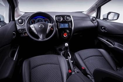 2013 Nissan Note ( E12 ) 23