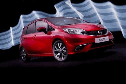 2013 Nissan Note ( E12 ) Dynamic - UK version 1