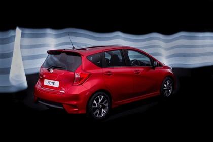 2013 Nissan Note ( E12 ) Dynamic - UK version 3