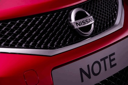 2013 Nissan Note ( E12 ) Dynamic - UK version 16