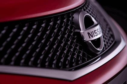 2013 Nissan Note ( E12 ) Dynamic - UK version 18