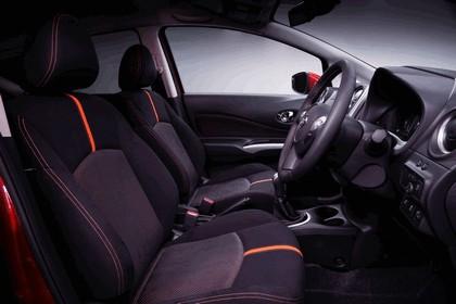 2013 Nissan Note ( E12 ) Dynamic - UK version 30