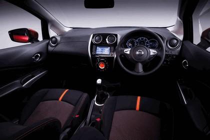 2013 Nissan Note ( E12 ) Dynamic - UK version 31