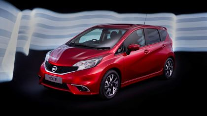 2013 Nissan Note ( E12 ) Dynamic - UK version 1