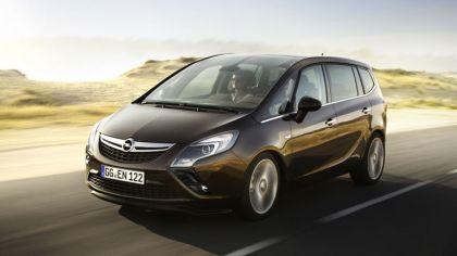 2013 Opel Zafira Tourer 1.6 CDTi Ecotec 8