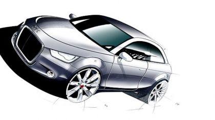2007 Audi A1 3