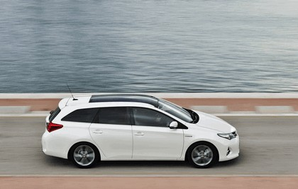 2013 Toyota Auris Touring Sports 20