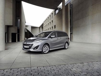 2013 Mazda 5 4