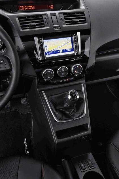 2013 Mazda 5 34