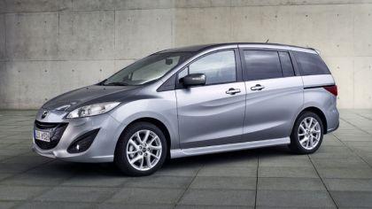2013 Mazda 5 2