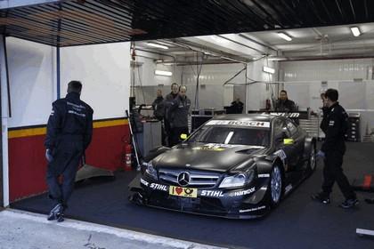 2013 Mercedes-Benz C-klasse coupé DTM 11