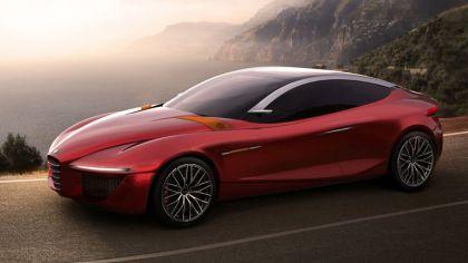 2013 Alfa Romeo Gloria concept by IED 9