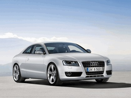 2007 Audi A5 2