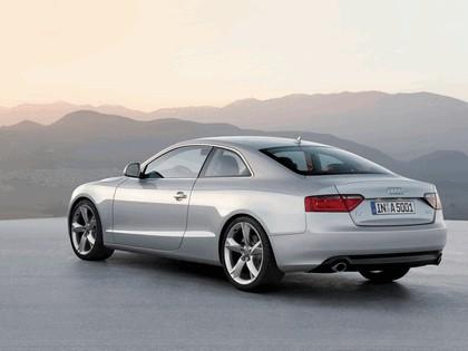 2007 Audi A5 3