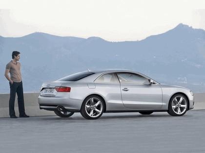 2007 Audi A5 6