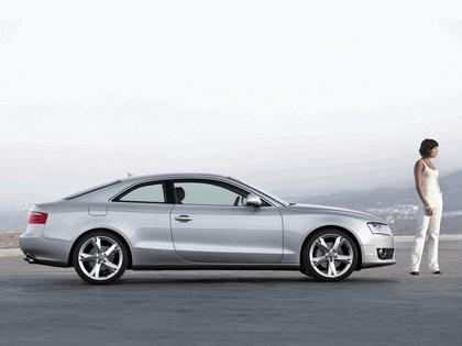 2007 Audi A5 7