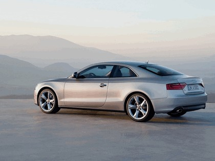 2007 Audi A5 9