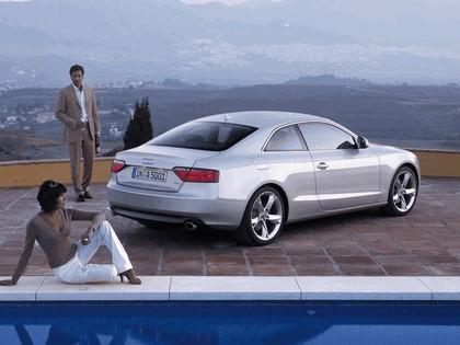 2007 Audi A5 10