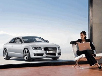 2007 Audi A5 13