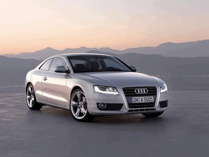 2007 Audi A5 15