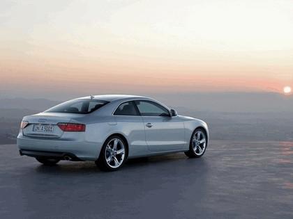 2007 Audi A5 16
