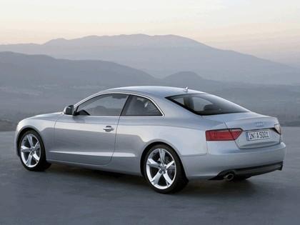 2007 Audi A5 17
